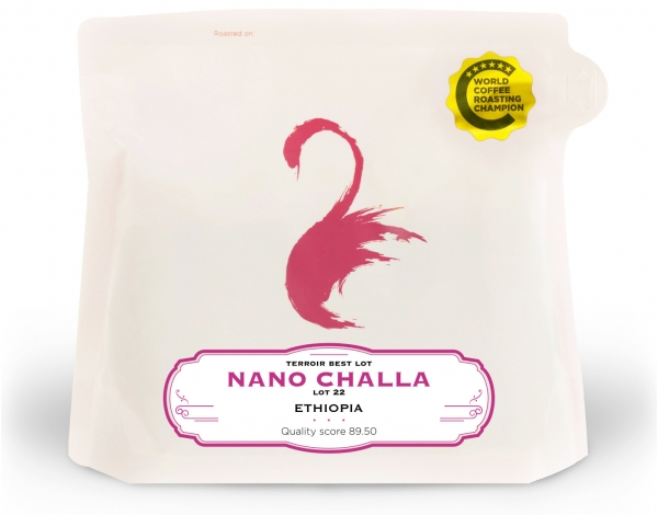 Nano Challa (front)
