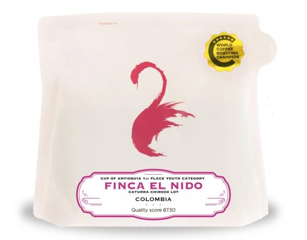 Finca El Nido (front)
