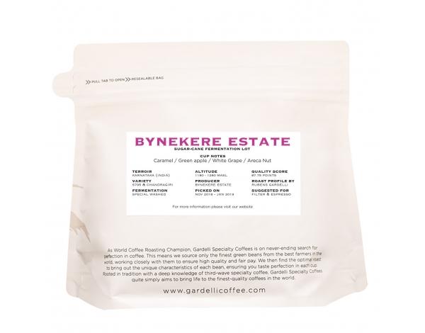 Bynekere Estate (rear)