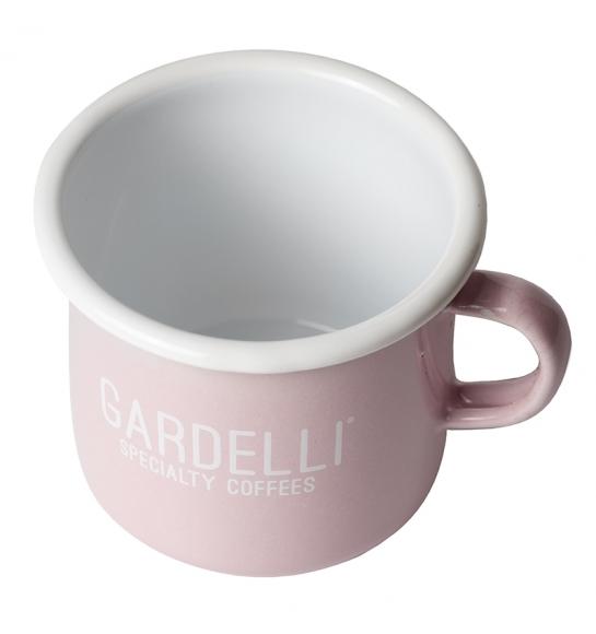 Gardelli enamel camping mug