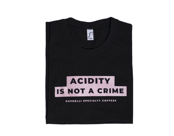Gardelli T-Shirt, Black Edition