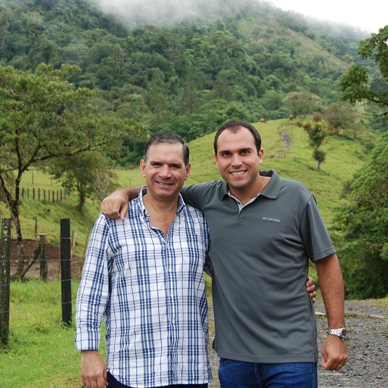 La Ponderosa, Panama (story)