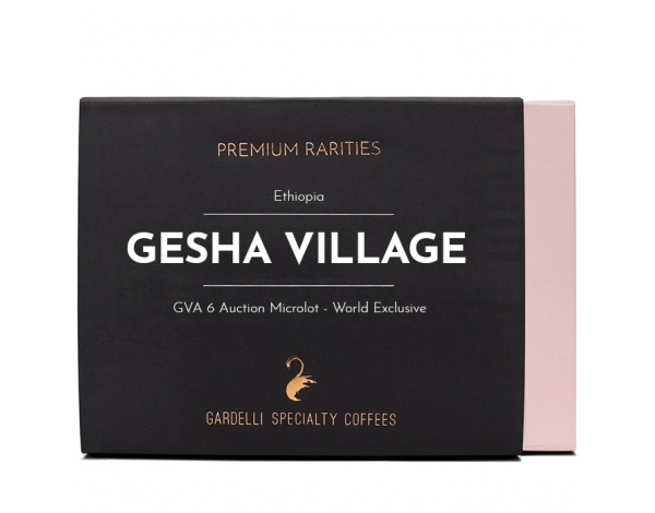 Gesha Village box (product)