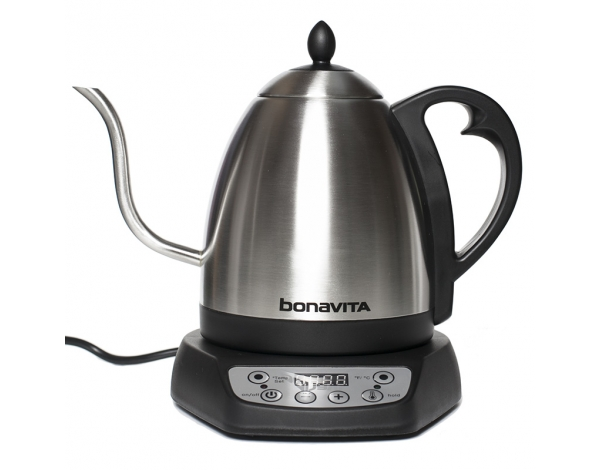 KETTLE, DIGITAL VARIABLE TEMPERATURE  1LT - BONAVITA