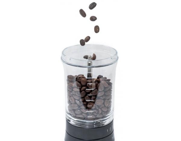 COFFEE GRINDER, HANDGROUND