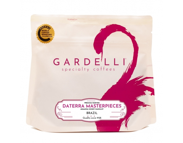 Daterra Masterpieces - Brazil (front)