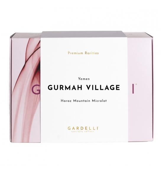 Gurmah Village box (product)
