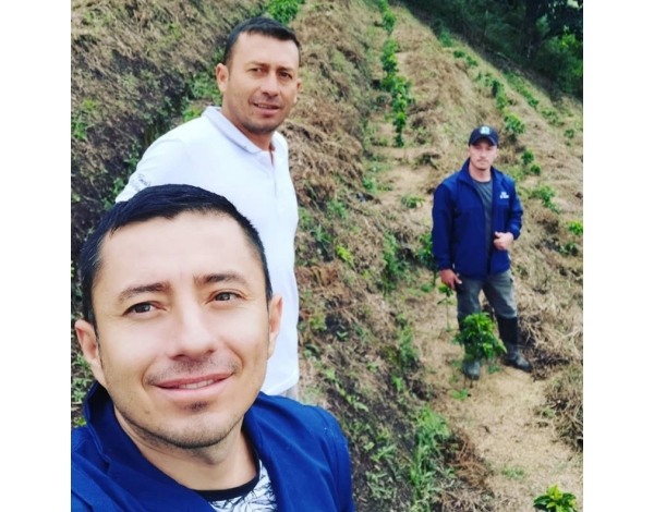 Finca El Paraiso - Colombia (product)