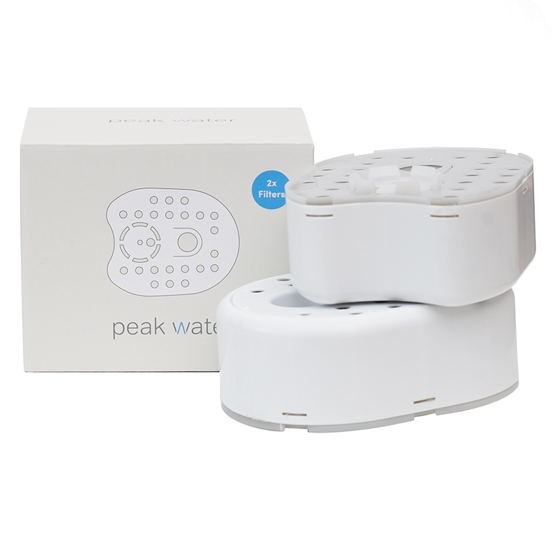 REPLACEMENT WATER FILTER, PEAK WATER