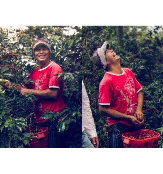 La Pradera - Colombia (story)
