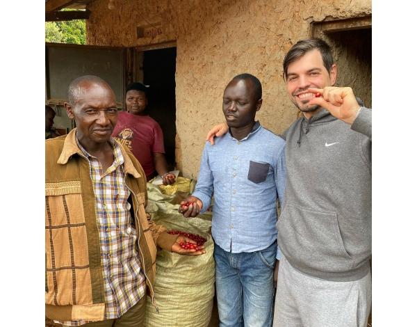 Mzungu Project - Uganda (story)