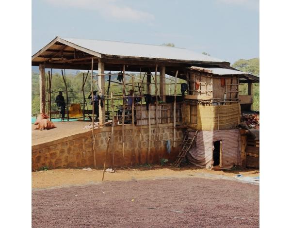 Chelbesa - Ethiopia (story)