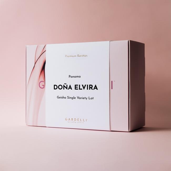 Doña Elvira (Panama) - box