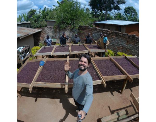 Mzungu Project (fermentation)