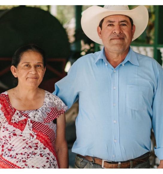 Finca La Esperanza (story)